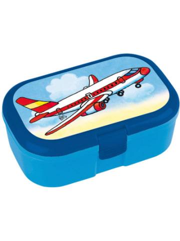 TapirElla Brotdose Flugzeug
