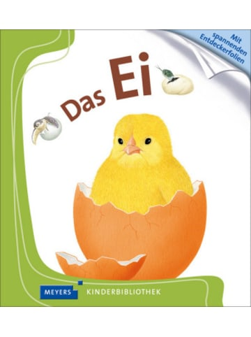 FISCHER Meyers Das Ei