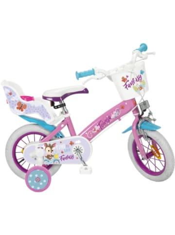 Toimsa Bikes Fahrrad 12 Zoll Fantasy Walk