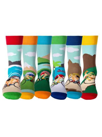 United Oddsocks Socken in OnYourBike