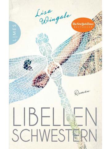 Limes Verlag Libellenschwestern | Roman - Der New-York-Times-Bestseller