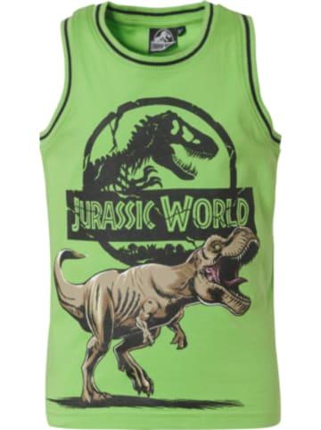 Jurassic World Jurassic World Top