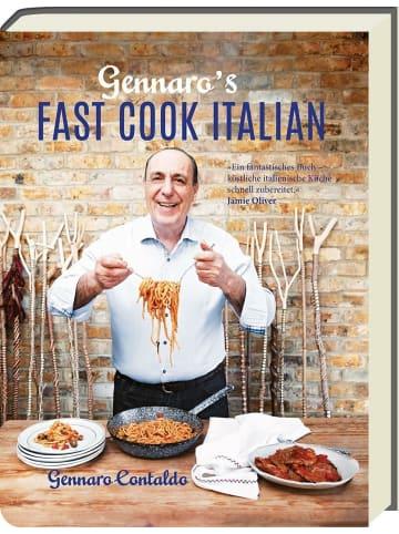 Ars vivendi Pronto! | Die schnelle italienische Küche