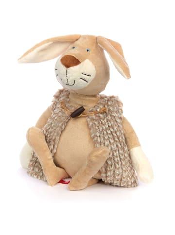 "Sigikid Kuscheltier ""Hase Bunny Wanni - Sweet Beasts"" in Beige"