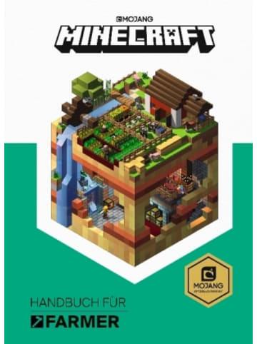 EGMONT Schneiderbuch Minecraft, Handbuch für Farmer