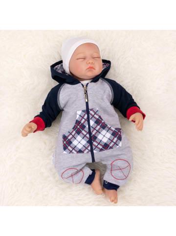 Baby Sweets Overall Lieblingsstücke Karo in bunt