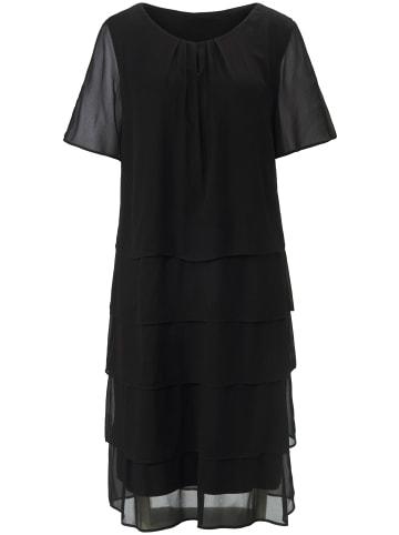 ANNA AURA Kleid Kleid in schwarz