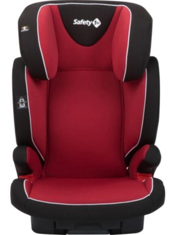 Safety1st Auto-Kindersitz Road Fix, Full Red