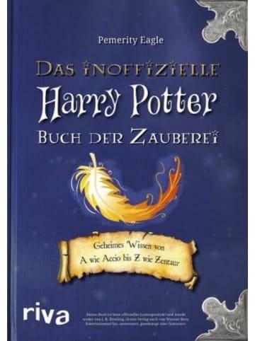 Riva Das inoffizielle Harry-Potter-Buch der Zauberei
