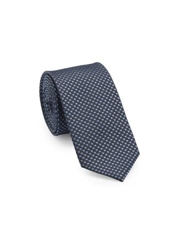 UNA Germany Krawatten in schwarz