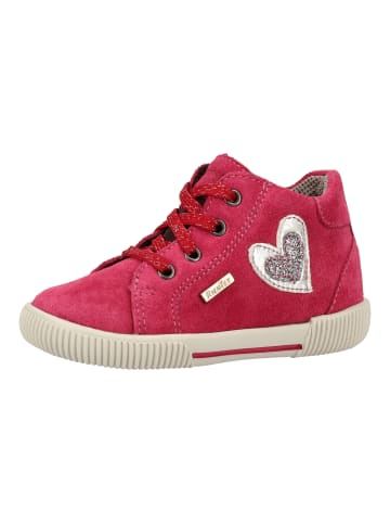 Richter Shoes Sneaker in Pink