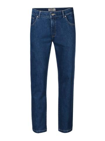 Eagle No. 7 5-Pocket-Jeans in grau