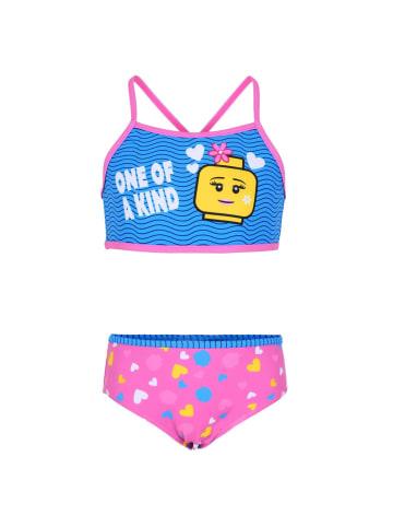 Legowear Bikini M12010086 in Light Turquise