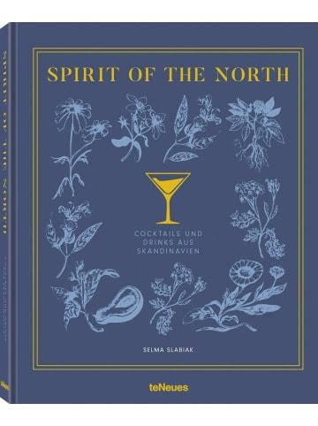 TeNeues Media Spirit of the North | Cocktails und Drinks aus Skandinavien