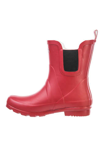 Mols Rubber Boot Suburbs in 4092 Haute Red