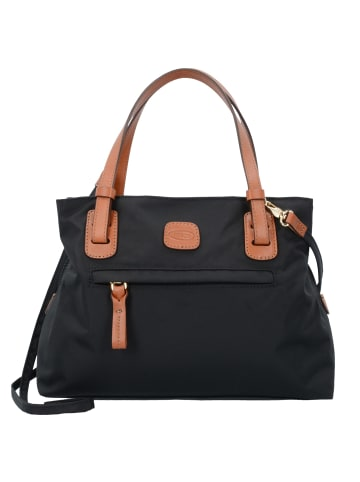 BRIC`s X-Bag Handtasche 29 cm in schwarz