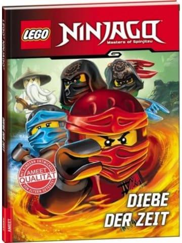 Ameet LEGO Ninjago, Masters of Spinjitzu - Diebe der Zeit