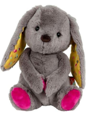 B.toys Plüschhase, dunkelgrau