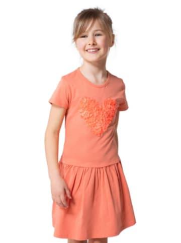 MyToys-COLLECTION Kinder Jerseykleid von ZAB kids