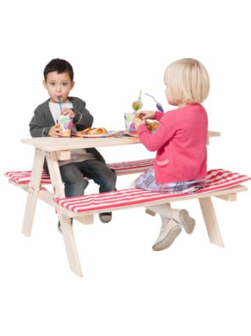 Pinolino Kindersitzgruppe Nicki für 4 Kinder