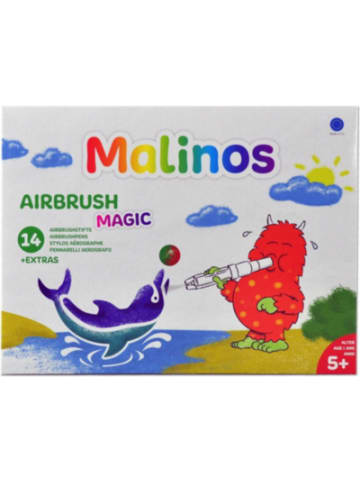 AMEWI Malinos Airbrush Magic 14+1