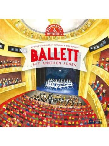 Circon Ballett