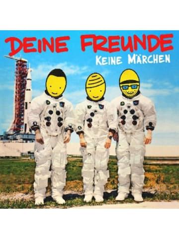 Universal Music Keine Märchen, 1 Audio-CD