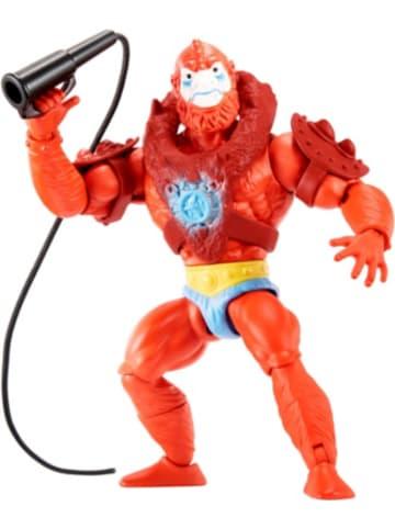 Mattel Masters of the Universe Origins Actionfigur Beast Man,14 cm