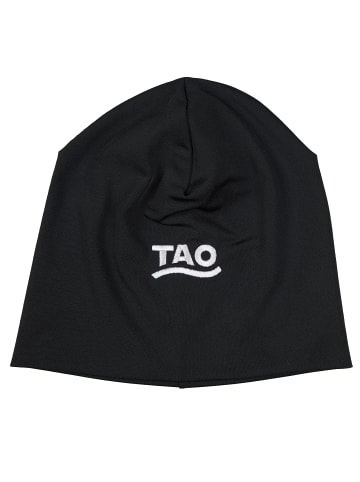 "TAO Funktionsmütze ""Running Cap"" in black"