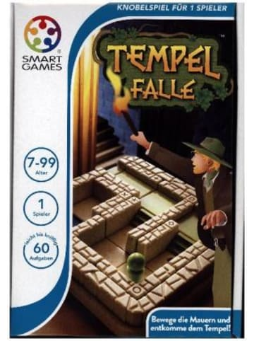 Smart Toys and Games Tempel-Falle (Spiel)