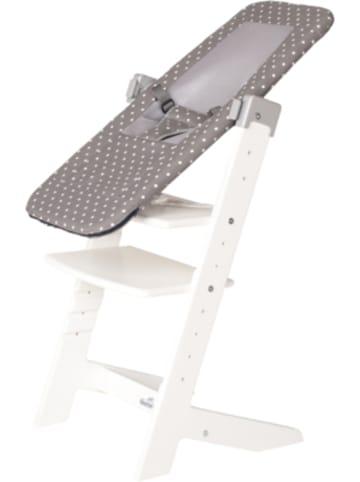 Geuther Babyliege/Hochstuhl-Aufsatz Sit'n Sleep inkl. Adapter