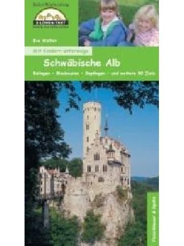 Silberburg Mit Kindern unterwegs - Schwäbische Alb