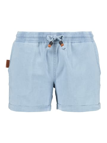 Alife and kickin Shorts JaneAK DNM in light denim