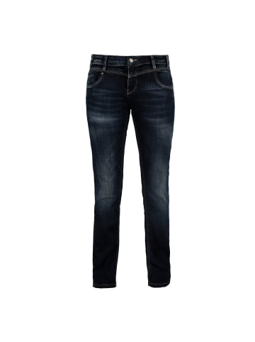 Miracle of denim Regular-Jeans Rea in Powell Blue
