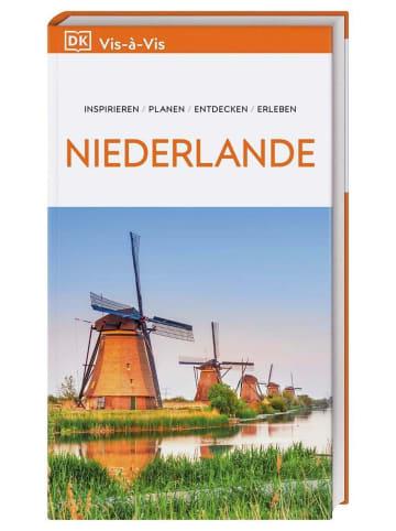 Dorling Kindersley Reiseführer Vis-à-Vis Reiseführer Niederlande