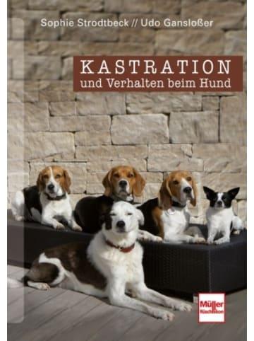 Müller Rüschlikon Kastration und Verhalten beim Hund