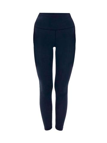GESSICA Leggings High-waist Leggings in schwarz