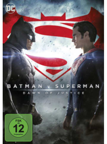 Warner Home Video DVD Batman V Superman: Dawn of Justice