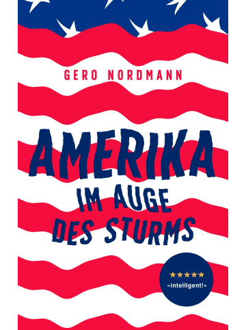 Nova MD Amerika - Im Auge des Sturms