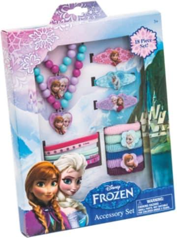 JOY TOY Disney Frozen 2 Accessoiresset 18 tlg.
