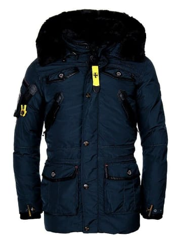 Geographical Norway Geographical Norway Winterjacke ACORE in NAVY