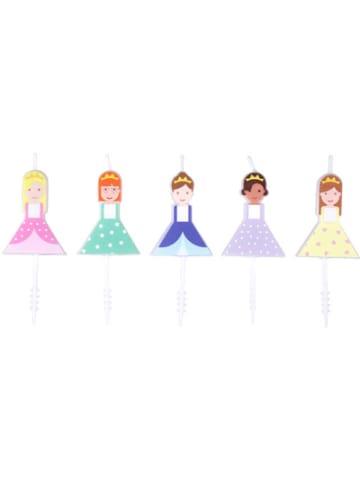 MAGS Prinzessinnen Kerzen