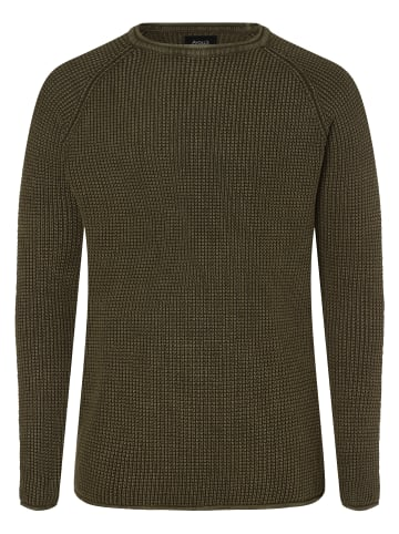 Aygill's Pullover in oliv