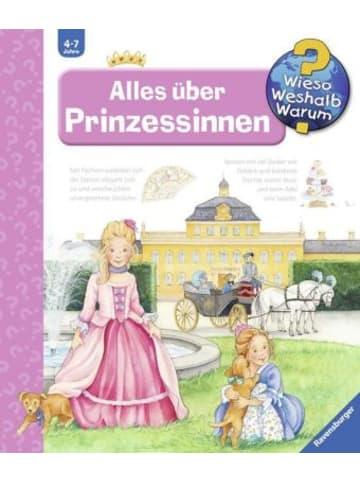 Ravensburger Alles über Prinzessinnen