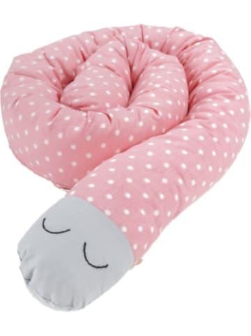 Priebes CLAUSI kleines Nestchen - Pünktchen, rosa