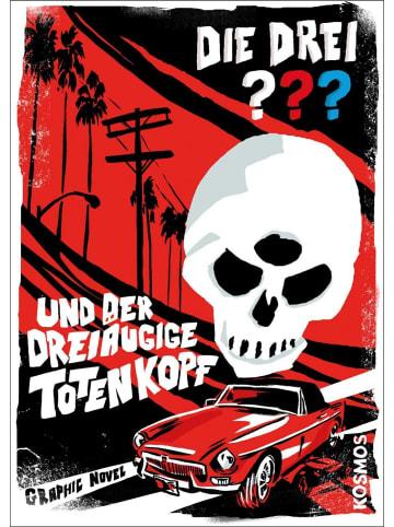 Franckh-Kosmos Die drei ??? und der dreiäugige Totenkopf (drei Fragezeichen) | Graphic Novel