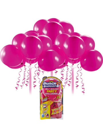 ZURU Bunch-O-Balloons- Party Balloons Refill Set (pink)