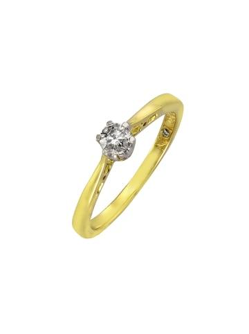 Diamonds by Ellen K. Verlobungsringe 585/- Gold in gelb