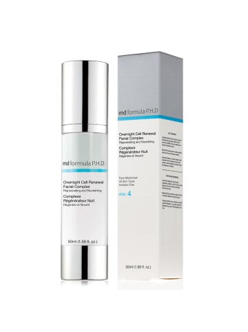 Formula MD Overnight Cell Renewal Facial Complex 100ml
