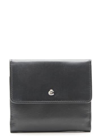 Esquire Geldbörse HARRY in schwarz 00